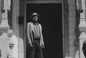 During the black labor migration of the 1940s, Renee Richard opened his home near Adeline and Fourteenth Streets to family and strangers alike. He and his wife Lania had a commitment to community that still can be felt in the central West Oakland neighborhood.
