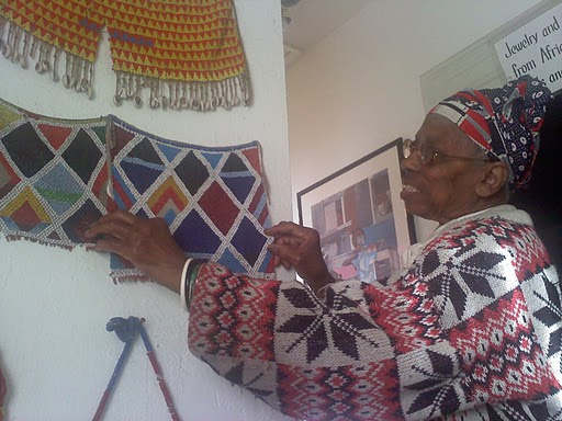 Life-long Art Collector Keeps Ebony Museum Alive & Strong For 20 Years