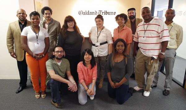 Oakland Voices 2012