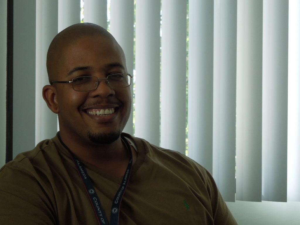 Former Drug-Dealing 'Street Star' Becomes Youth Mentor