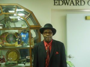 Bishop Henry C. Williams 