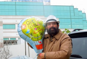 Howard's Balloon