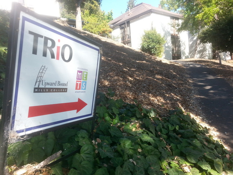 Turn Right for TRIO: Academic Outreach Continues to Help Oakland Youth