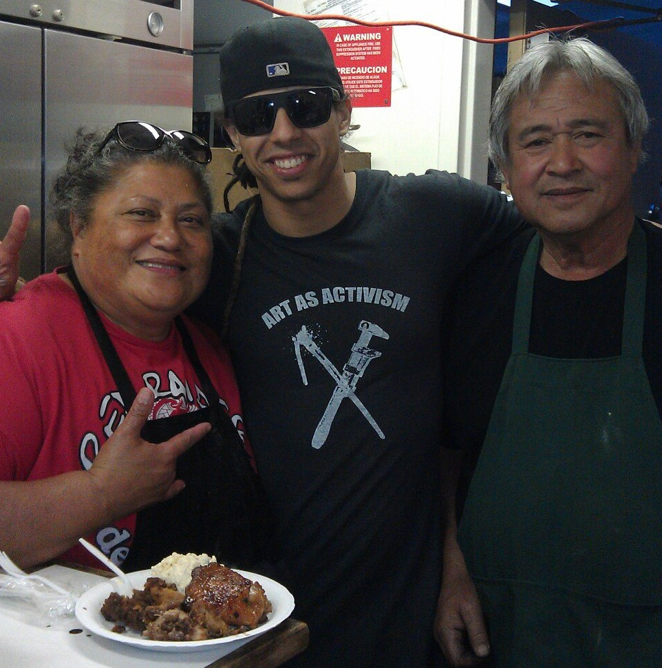 Festival Food Favorite Finds a Home in Fruitvale