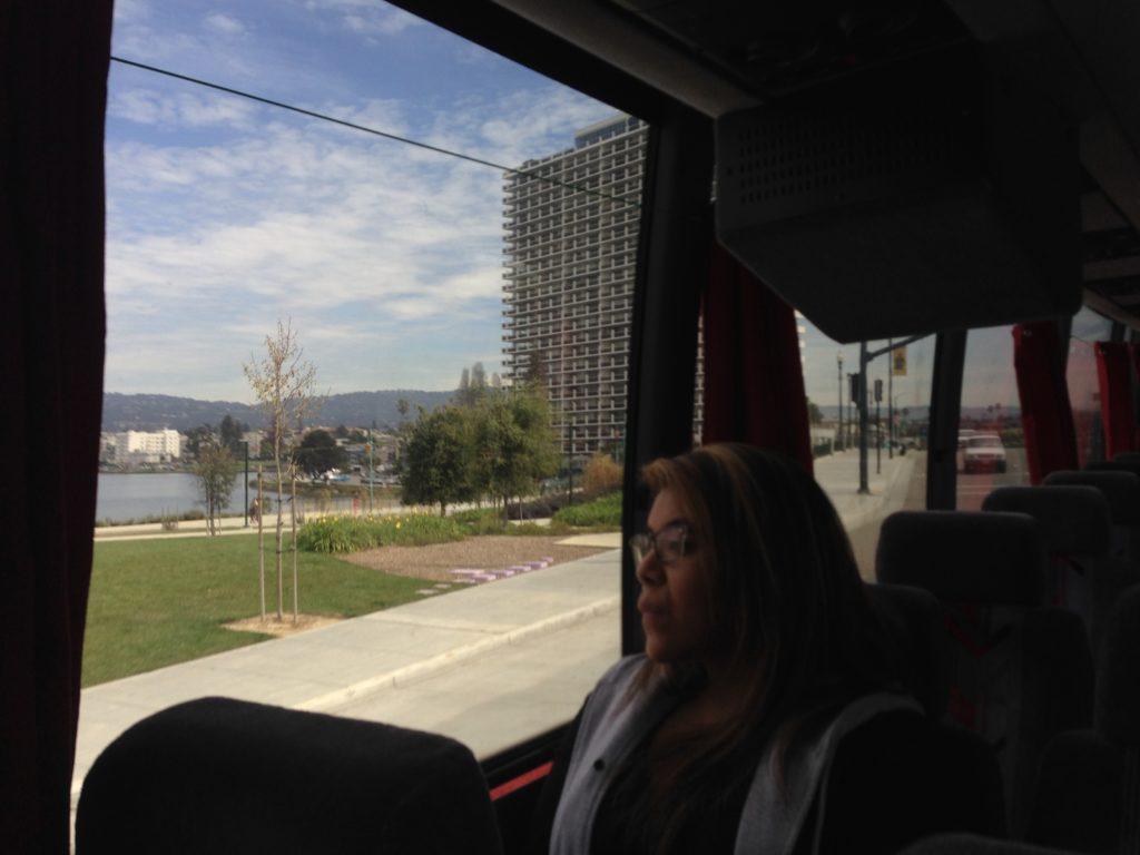 Oakland: Through a Tourist's Lens