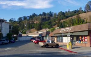 My Neighborhood- Market