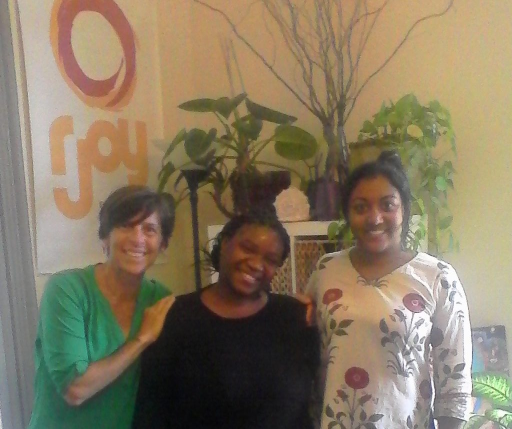 Restorative Justice for Youth Oakland Seeks Healing Justice