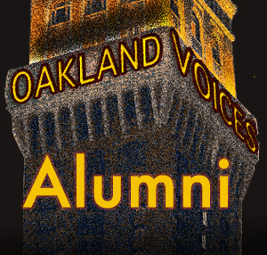 Oakland Voices Alumni