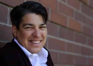 Councilmember Rebecca Kaplan