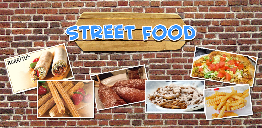 Street Food – the positives and negatives