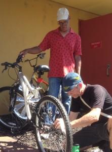 Bike Dave