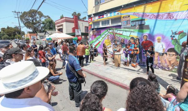 Hasta Muerte Coffee: Miracle on Fruitvale and East 27th Street