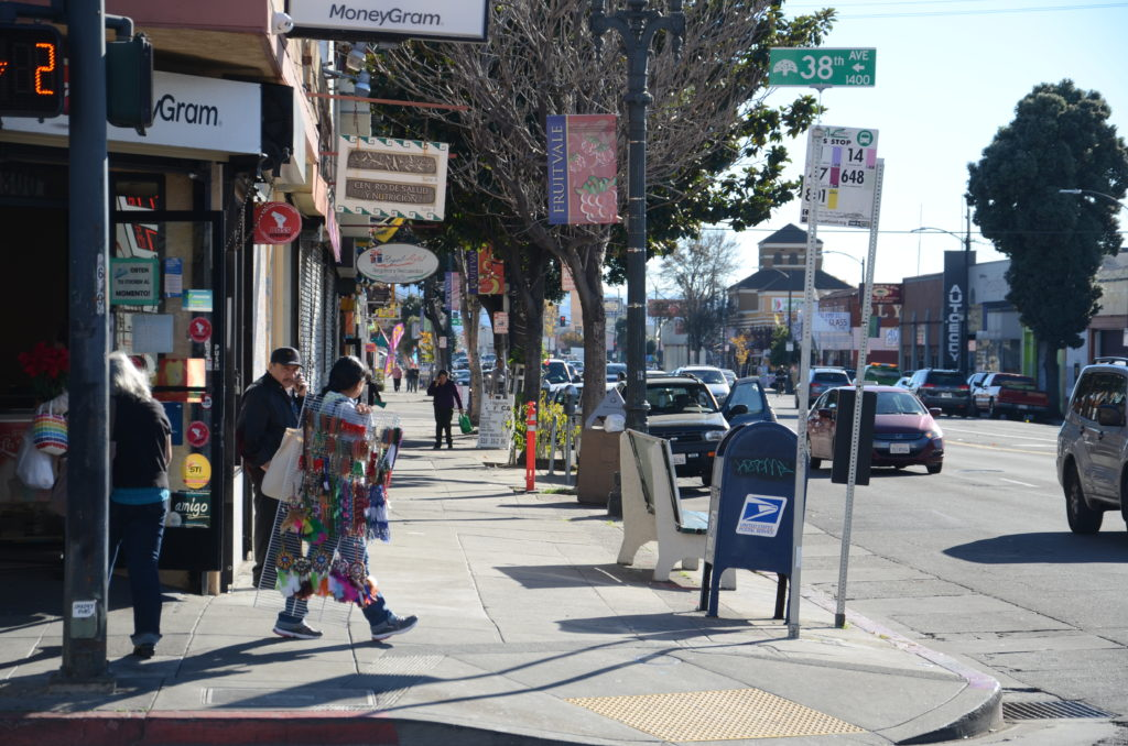 Can You Taste the Culture, Art and the Beautiful Struggle in the Fruitvale?