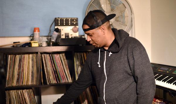 Dad Hip Hop