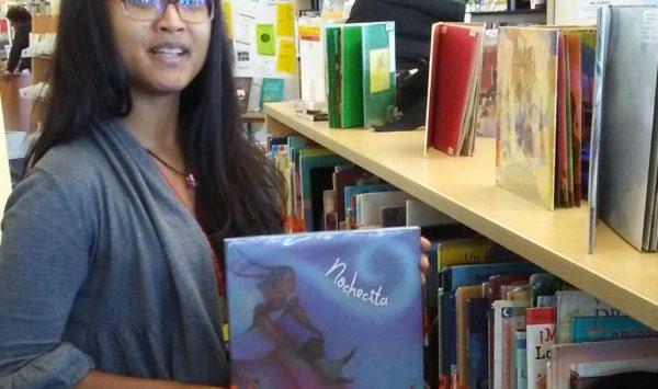 A Children's Book Desert in the Fruitvale? Not Quite