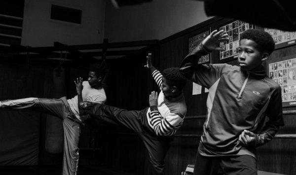 Cascos Martial Arts Academy – A Photo Essay