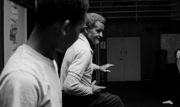 Martial Arts Sifu Bill Owens Reflects on his 50th Year