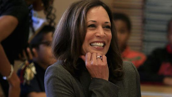 U.S. Senator Kamala D. Harris returns home for a Town Hall Discussion