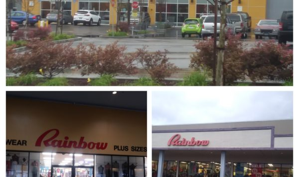 Affordable Clothing and Other Reasons to Shop at The Rainbow Shop
