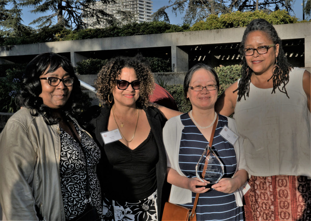 Eighth Annual Townies Awards Highlights Oakland's Progressive Side