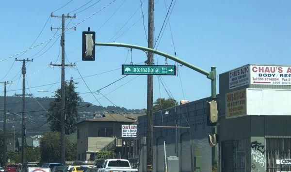 What is East Oakland Now? – a series of articles