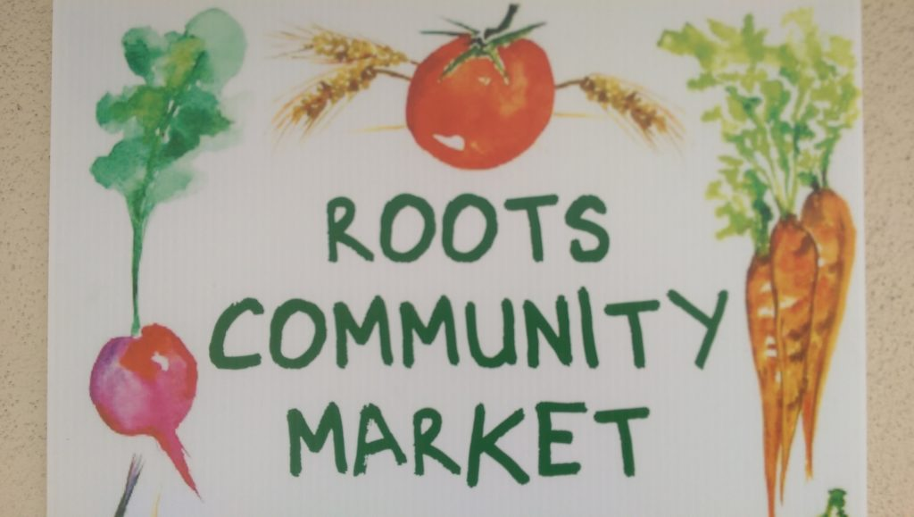 Feeding East Oakland: Roots Community Market
