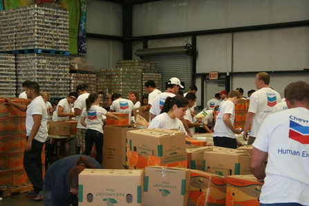 A Food Bank Resource