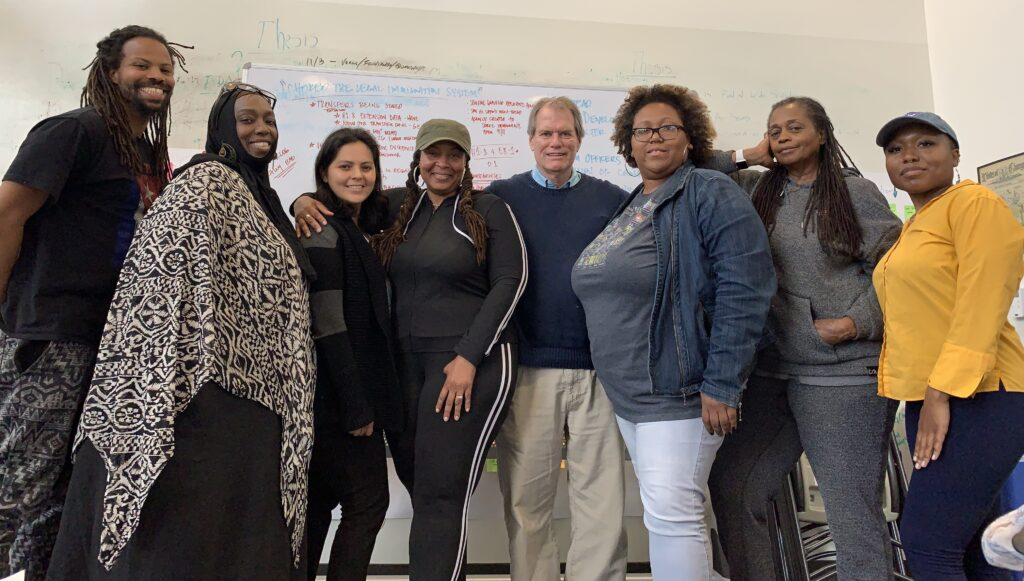 Oakland Voices 2019 Cohort